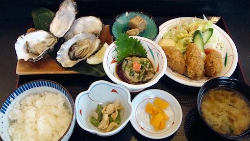 仙台ひとり旅〜松島食事編
