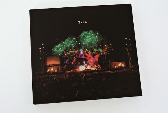 SEKAI NO OWARI「Tree」購入
