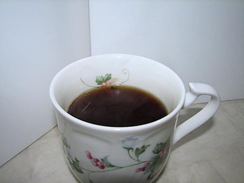 ブルックス本格インド紅茶SAARA(サーラ)到着