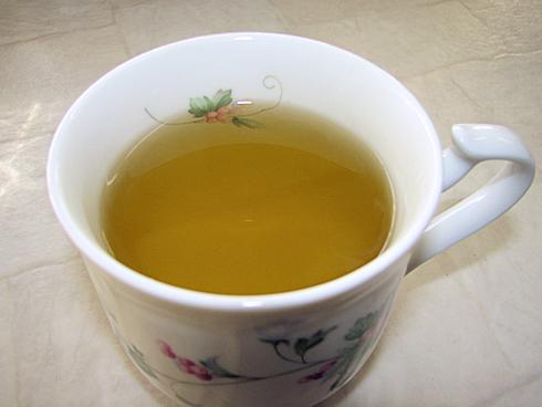マテ茶のサンプル到着