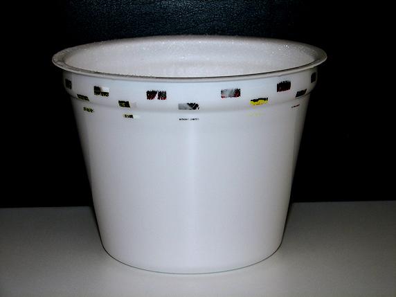 エースコック 夏季限定スーパーカップ1.5倍 GARIBATA(ガリバタ) 醤油ラーメンを食す