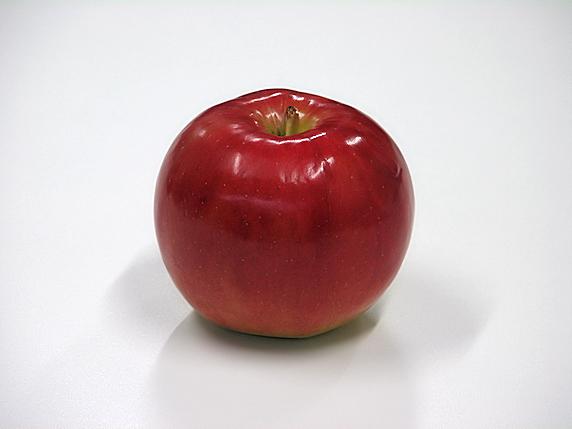 すっぱいりんご紅玉