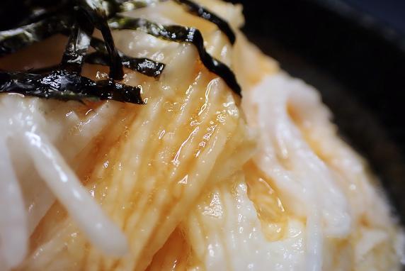 長芋の好きな食べ方